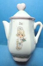 "ENESCO Precious Moments ""Dill"" Spice Jar Canister  FREE SHIPPING"