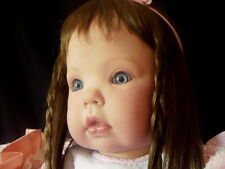 SALE!  Tibby Toddler Custom Reborn Doll Donna RuBert Little Darlins Rita Meese