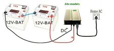 500 Watt Grid tie inverter 48v To 230V For Battery Adjustable,  pannel solar