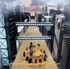 PRINCE AND THE NEW POWER GENERATION : THE LOVE SYMBOL ALBUM / CD - TOP-ZUSTAND
