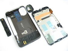 LCD display + touch screen+ frame + housing cover For HTC Desire HD G10 A9191