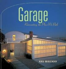 Garage: Reinventing the Place We Park-ExLibrary