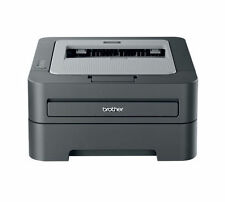 BROTHER PRINTER BROTHER HL-2240 STANDARD MONOCHROME PRINTER, LASER PRINTER 24PPM