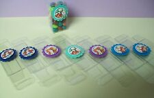 8 THE LITTLE MERMAID Candy Boxes, Birthday, Party Favors