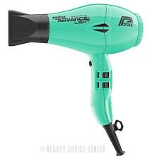 Parlux Advance® Light Ionic and Ceramic Hair Dryer - EMERALD BLUE
