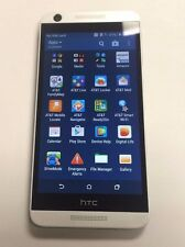 HTC Desire 626 - 16GB - Marine White (AT&T) Unlocked Smartphone - BAD WI-FI