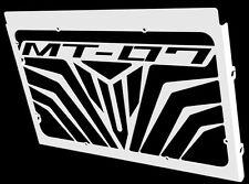 """Kühlerverkleidung / Kühlerabdeckung Yamaha 700 MT 07 design """"logo"""""""