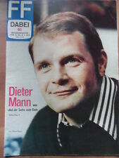 + FF DABEI 3 - 1976 Dieter Mann Gruppe LIFT Eiskunstlauf Ohne TV-Teil