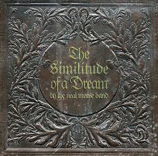 THE NEAL MORSE BAND - THE SIMILITUDE OF A DREAM  2 CD NEU
