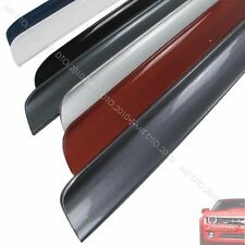 PAINTED 1991-1998 BMW E36 SEDAN M3 TRUNK LIP SPOILER §