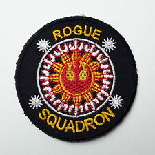 "STAR WARS - Rebel ""ROGUE SQUADRON"" Pilot Uniform Patch"