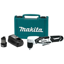 Makita AD02W 12-Volt MAX Lithium-Ion Cordless 3/8-inch Right Angle Drill Kit