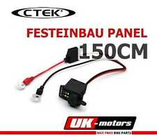 CTEK Ladestandsanzeige Panel Adapter MXS5.0 MXS 5.0