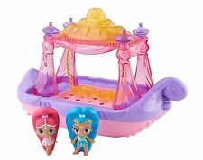 Shimmer and Shine Swing and Splash Genie Boat  *BRAND NEW*