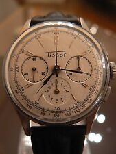 Tissot Men´s Vintage Chronograph Lemania movement!
