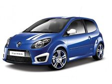 RENAULT TWINGO GORDINI RS 1:24 scale diecast model die cast models metal car