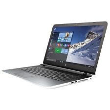 "HP Envy Laptop 17t 17 17.3"" 1080P i7-6500U 2.5Ghz 8GB 1TB AC & Bluetooth DVDRW"