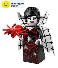 Lego 71010 Minifigure Halloween Series Monster 14: No 16 - Spider Lady - SEALED