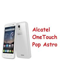 ALCATEL ONETOUCH POP Astro 5042T -4GB-White (T-Mobile) Excellent Condition Phone