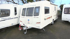 Bailey Unicorn Seville Touring Caravan NOW SOLD!!!!!!!!
