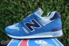 NEW BALANCE 1300 SZ 12 MADE IN USA COLBALT NAVY M1300LIN