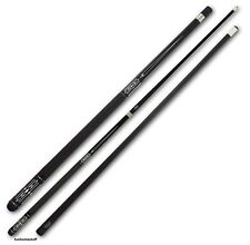 CUETEC 13-137 GRAPHITE 58 INCH TWO PIECE BILLIARD POOL CUE STICK + FREE CASE