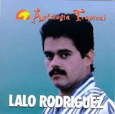 NEW - Antologia Tropical by Rodriguez, Lalo