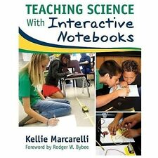 Teaching Science with Interactive Notebooks (2010, Paperback)