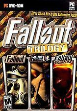 Fallout Trilogy (PC, 2009)