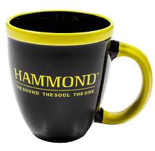 Hammond Organ 2-Tone Coffee Mug (Factory Authorized) at BB Organ