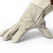 Newly Working Gloves Fireproof HeatResistant Non-Slip Protective Welding Glove