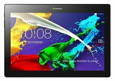 New Lenovo Tab 2 A10-70 10-Inch 16 GB Android Tablet (Navy Blue) ZA000001US