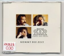 STS CD Kommt Die Zeit - 1-track CD - neil young COVER VERSION - 863 833-2