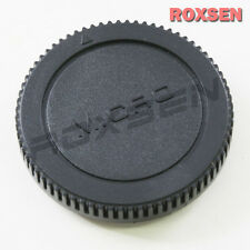 Camera Body Cap for Micro 4/3 Olympus PEN E-P1 P3 PL3 Panasonic Lumix G G1 GF5