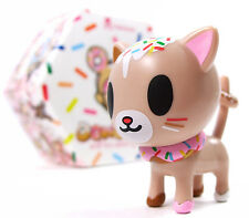Tokidoki DONUTELLA AND HER SWEET FRIENDS - BISCOTTINO CHASE Vinyl Figure Chaser