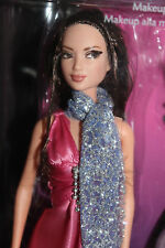 "Barbie Fashion Fever model ""Raquelle"" Never 2005 serie: maquillaje Chic"