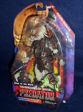 "Predators Series 16 - STALKER PREDATOR 7"" Scale Action Figure NECA Kenner"