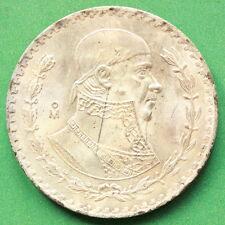 1963 - Mexico - 1 Peso - SNo42324