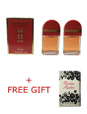 Womens Perfume Mini Gift Christmas Stocking Travel Set Elizabeth Arden Red Door