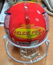Original Elide Fire Extinguisher Ball Auto ignition A-B-C-E Class EU Standards #