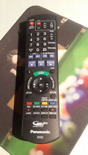 REPLACEMENT PANASONIC REMOTE FOR DMR-BW780 DMR-BW880 Blu-ray HDD DVD Recorder