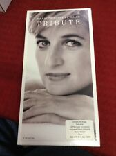 DIANA: PRINCESS OF WALES ~TRIBUTE~ (1997) 2 Cassettes