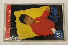 Colores Reales by Grupo Control - Carta Giovanni (1992) (Audio Cassette Sealed)