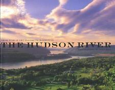 The Hudson River: From Tear of the Clouds to Manhattan