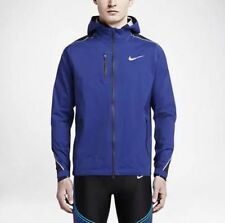 746733-455 New with tag Nike Men Hyper Shield Light Running Jacket reflect $300