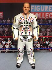 WWE Wrestling Mattel Basic Entrance Greats Series 1 Shawn Michaels Figure HBK