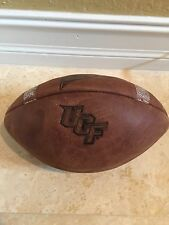 Official Game / Practice Used University Of Central Florida Logo Football