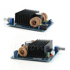 New Assembled Class D Amp Board TDA7498 Subwoofer Amplifier Board 150W Module