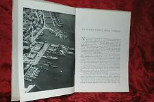 Le Nostre Navi Ministero della Difesa Marina 1960