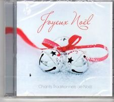 (EU394) Chants Traditionnels de Noel, Joyeux Noel - 2010 Sealed CD